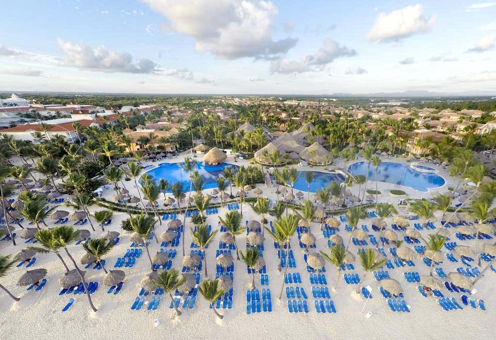 Bahia Principe Grand Punta Cana All Inclusive