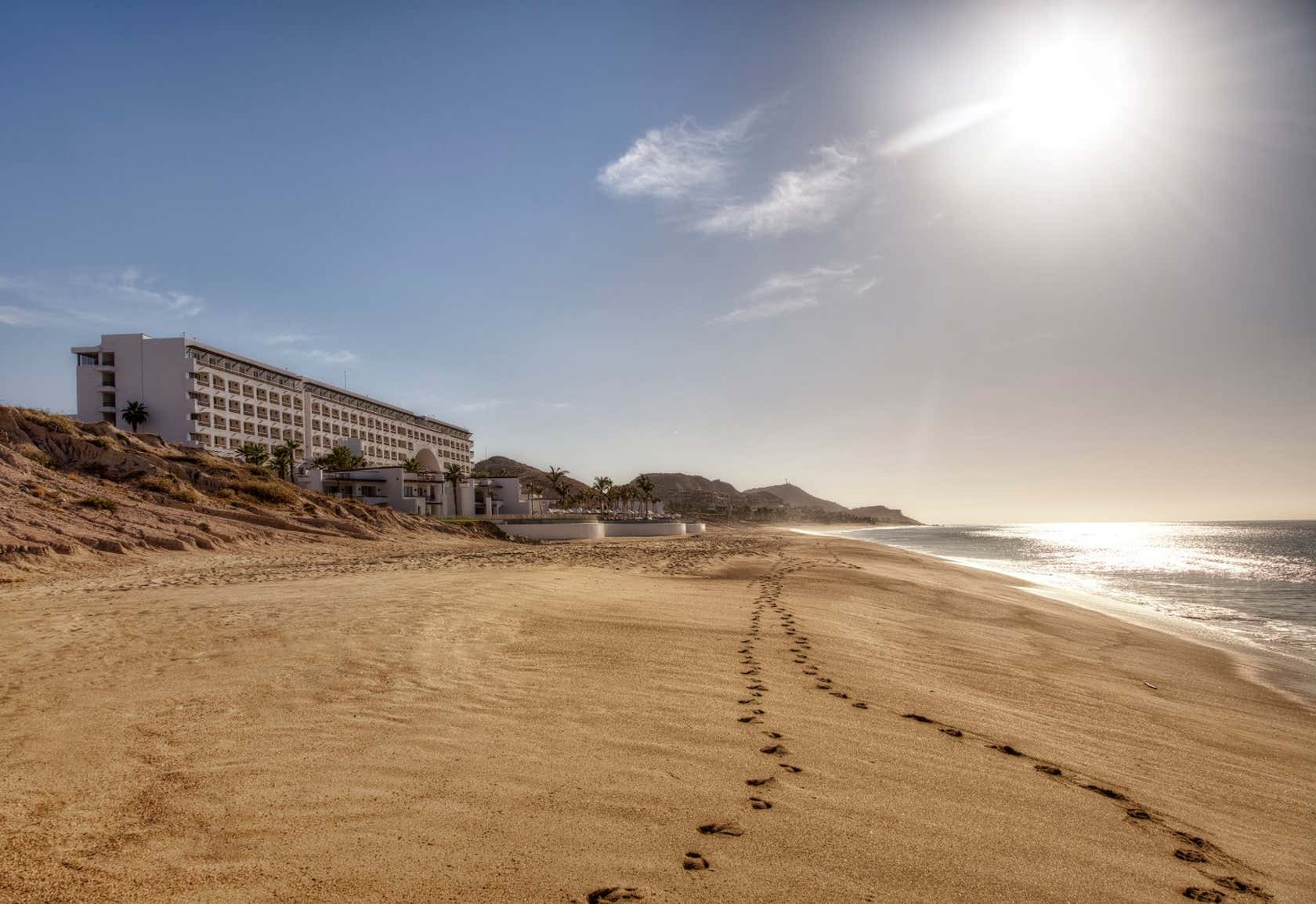 Marquis Los Cabos, An All Inclusive, Adults Only & No Timeshare Resort
