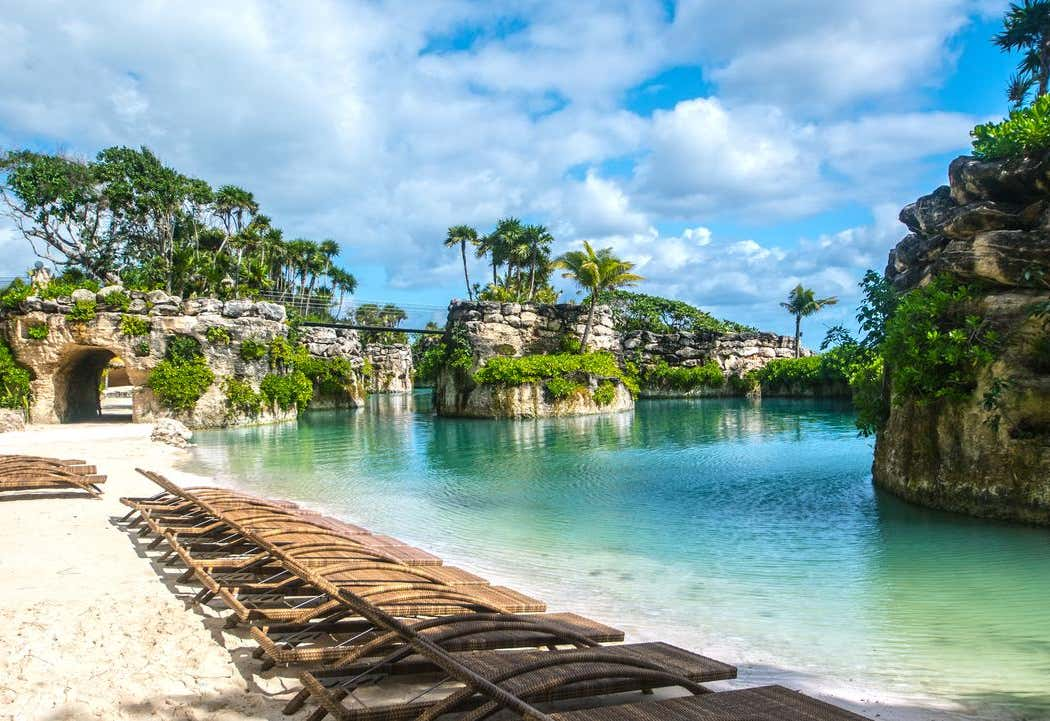 Hotel Xcaret Mexico - All Parks and Tours / All Fun Inclusive